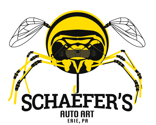 SCHAEFER'S AUTO ART