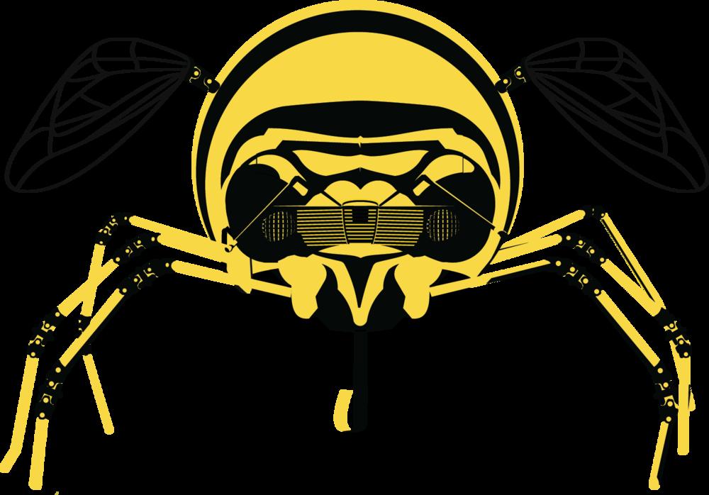 Schaefer's Auto Art Bumblebee