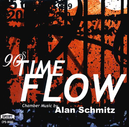 Alan Schmitz: String Trio