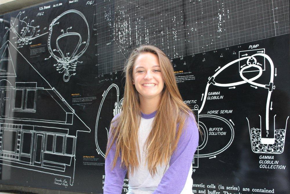 Megan Johnson | joh11658@umn.edu