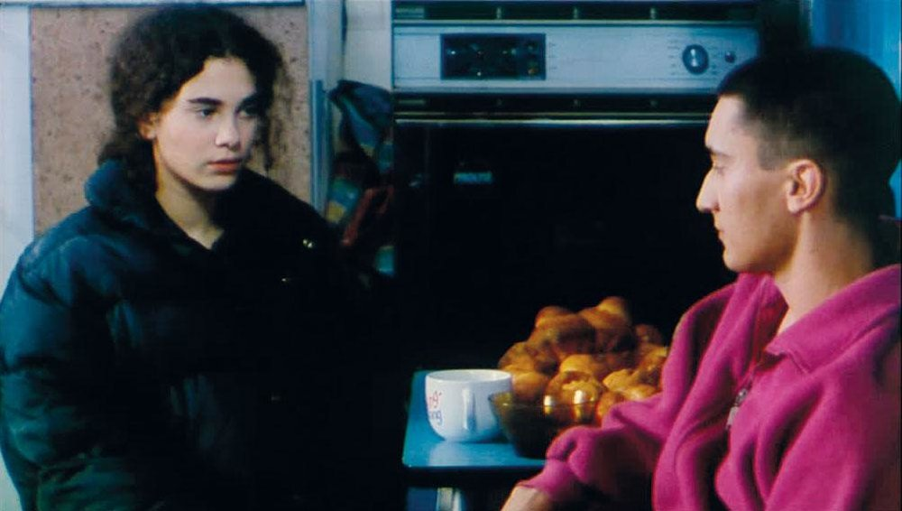 Nenette et Boni(1996) dir. Clare Denis
