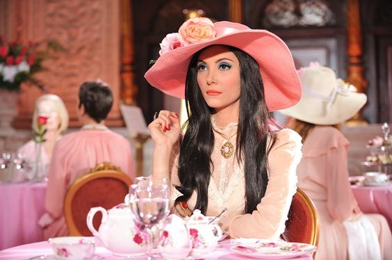 The Love Witch  directed by Anna Biller