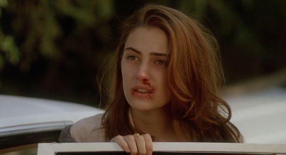Mädchen Amick in  Twin Peaks