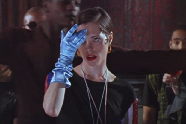 Capricorn:     Party Girl  (1995)    directed by Daisy von Scherler Mayer   Capricorn, known as the hardest working zodiac sign, you've probably had at least one friend encourage you to get out more and strive for a work/life balance. Mary (Parker Posey), the star of Daisy von Scherler Mayer's cult classic  Party Girl , has the opposite problem. A  flaneuse  of New York City, Mary waltzes aimlessly from one happening to the next, always decked in an amazing outfit, until she is arrested for throwing an illegal rave. She calls upon her Godmother, Judy (Sasha von Scherler) to bail her out, but her freedom comes with a stipulation; Mary must work at a New York Public Library, a position Judy secures for her. A surprise to both Mary and the audience, Mary excels at her job, quickly mastering the Dewey Decimal System. However, as old habits die hard, we wonder if Mary will be able to sustain her mundane job and keep up appearances at clubs and parties. Capricorn, let Mary be a foil to your workaholic nature, and take inspiration from her quest for balance and contentment in her life, as you strive for the same in yours.