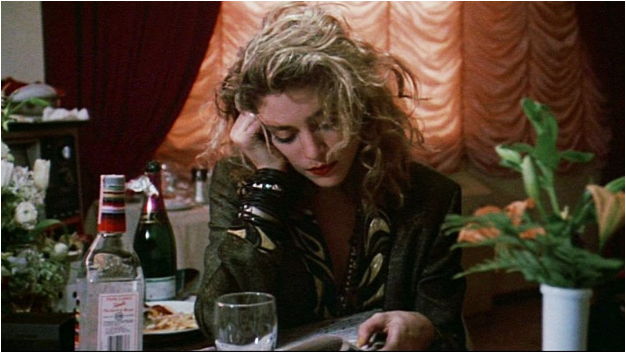 Gemini:     Desperately Seeking Susan     (1985) directed by Susan Seidelman   Geminis, as we've touched on before, the basis of your sign is a profound sense of duality. To the unempathetic, this can seem like a sense of two-facedness, but in reality, you contain multitudes and tend to be a less judgemental and dogmatic person than other signs. In addition to being intensely curious and intelligent, Geminis are known for their keen wit and sense of humor. Therefore, the perfect film for you this month is  Desperately Seeking Susan , Susan Seidelman's deliciously fun and funny tale of mistaken identity. Passed off as a fluff film at the time (by male critics), this film is actually a masterfully directed examination of class, societal expectations, bodily autonomy, and the notion of destiny. The film centers around Roberta (the lovely Rosanna Arquette), a New Jersey housewife with a burning sense of ennui for another life, and Susan (Madonna at her finest), a rebellious bohemian with a rockstar boyfriend and killer wardrobe. Susan's suitor routinely writes personal ads to her in the newspaper, instructing her when and where they can rendezvous (wow, pre-cell phone dating was wild, huh?). Roberta comes across these ads amid the painful banality of her life and uses them as a means for escapism into the life she wants; one full of spontaneity and passion. One day, Roberta follows her casual voyeurism into reality and goes to the meet-up spot of Susan and her boyfriend. From here, a series of factors involving amnesia and a mix-up at a vintage store lead to pandemonium as Roberta temporarily becomes Susan. I won't divulge any more, as this film is truly a blast to watch, and I highly encourage you to gather your friends, pizza, and martinis and have a very fun movie night. Geminis, you get enough flack from everyone that I don't think I'll give you any advice this month. Simply enjoy  Desperately Seeking Susan  and embrace your inner Gemini.