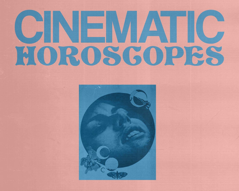 Cinematic Horoscopes: Sagittarius Season — WOMEN AND FILM