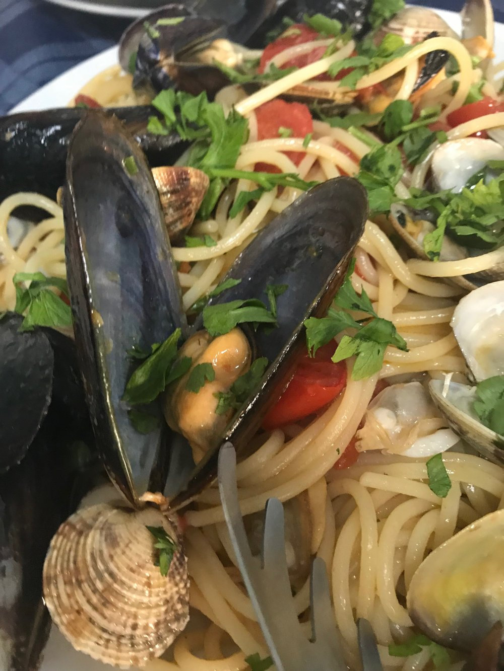 seafood and pasta.JPG