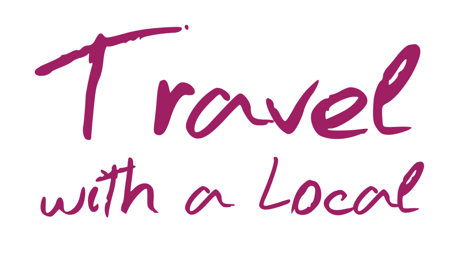 Travel with a Local