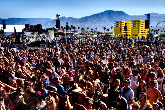 Coachella Festival Sues Urban Outfitters for Trademark Infringement -