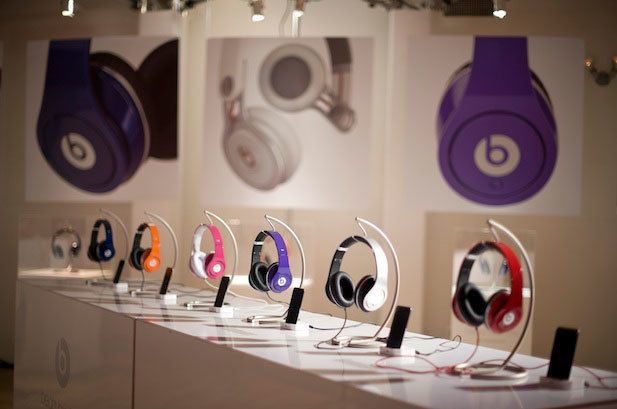 Beats' Battle With Counterfeiters Reveals a Mercurial Black Market -