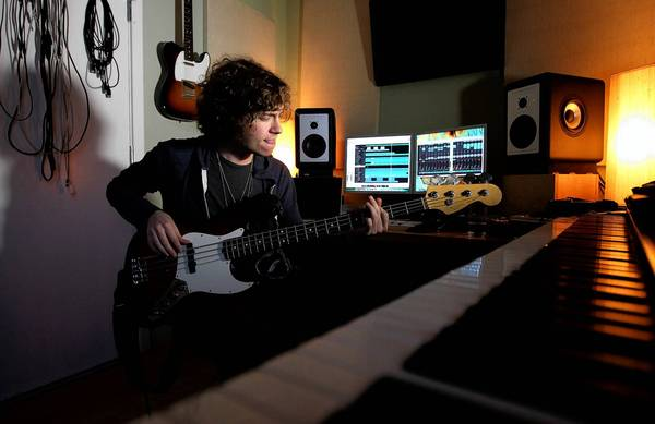Demand for ad jingles turns L.A. songwriters into music factories - (Los Angeles Times)