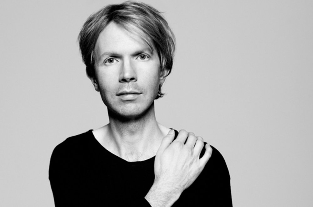 Beck: Lost and Found - (Filter Magazine)