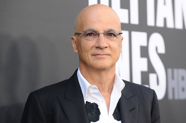 Jimmy Iovine Breaks Down What's Wrong With the Music Business... -