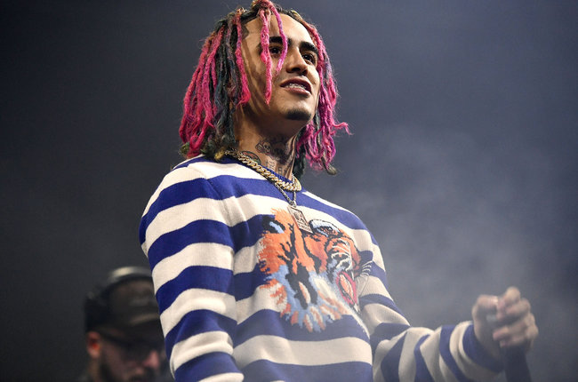 Lil Pump Now Free Agent, Contract Voided With Warner Bros. -