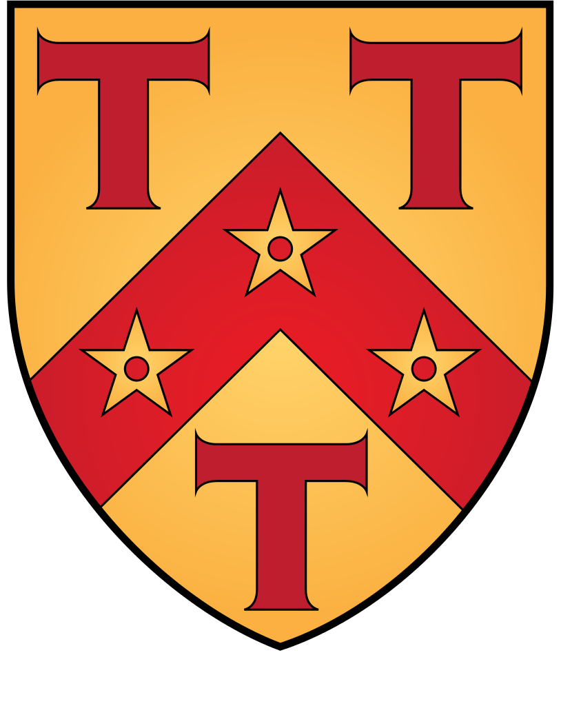 Seal of St. Antony's College, Oxford