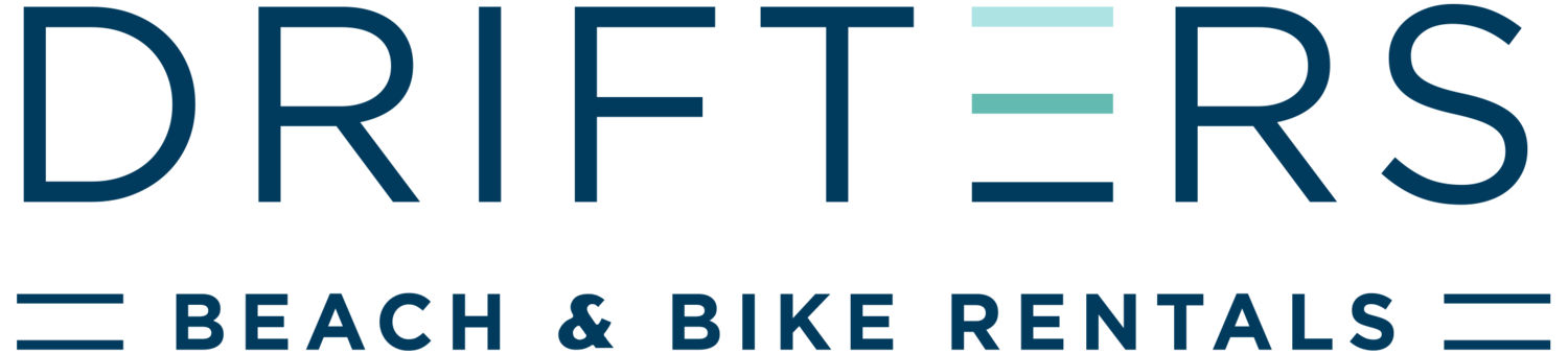 Drifters Beach and Bike Rentals