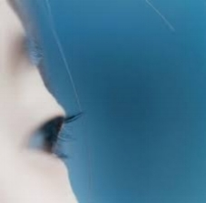 The Eyes, The Ears by Rinko Kawauchi.   January 2010 -