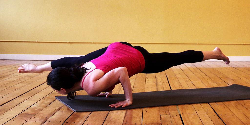Arm Balance Workshop Hot House Yoga