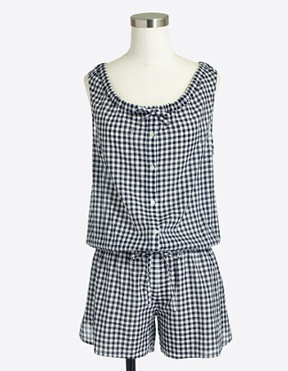 93352819f6d7 This romper is everything. It is so light weight and comfy with a flirty  side to it that this will probably be my go-to cover up for my honeymoon.