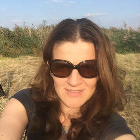 Beatrix Wilder   Beatrix manages the day to day operations of Survey Drone, including site surveys, site risk assessment and staff training. She ensures that the company is up to date with the latest regulations and checks that correct procedures are being followed.