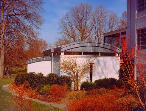 Artist studio (Piatigorski)<br>Potomac, Maryland