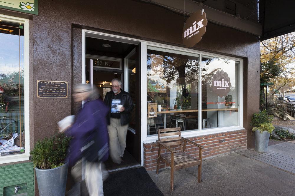 historic storefront restoration