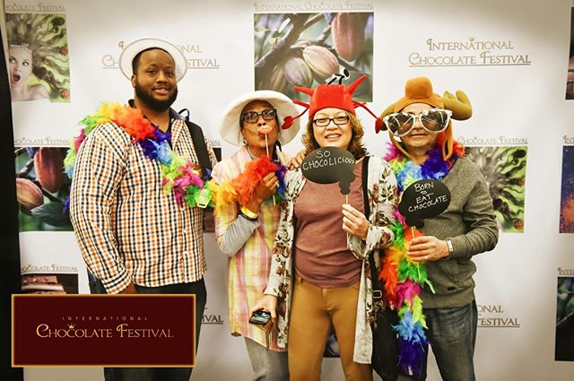 Happy Friday #intlchocfest fans! We're hard at work, securing space for a bigger and better festival for 2019. Stay tuned for exciting details. Shout out to @financefoodie for the awesome review! See you next year! #chocolate #beantobar  http://ow.ly/Mnnf30kanTn