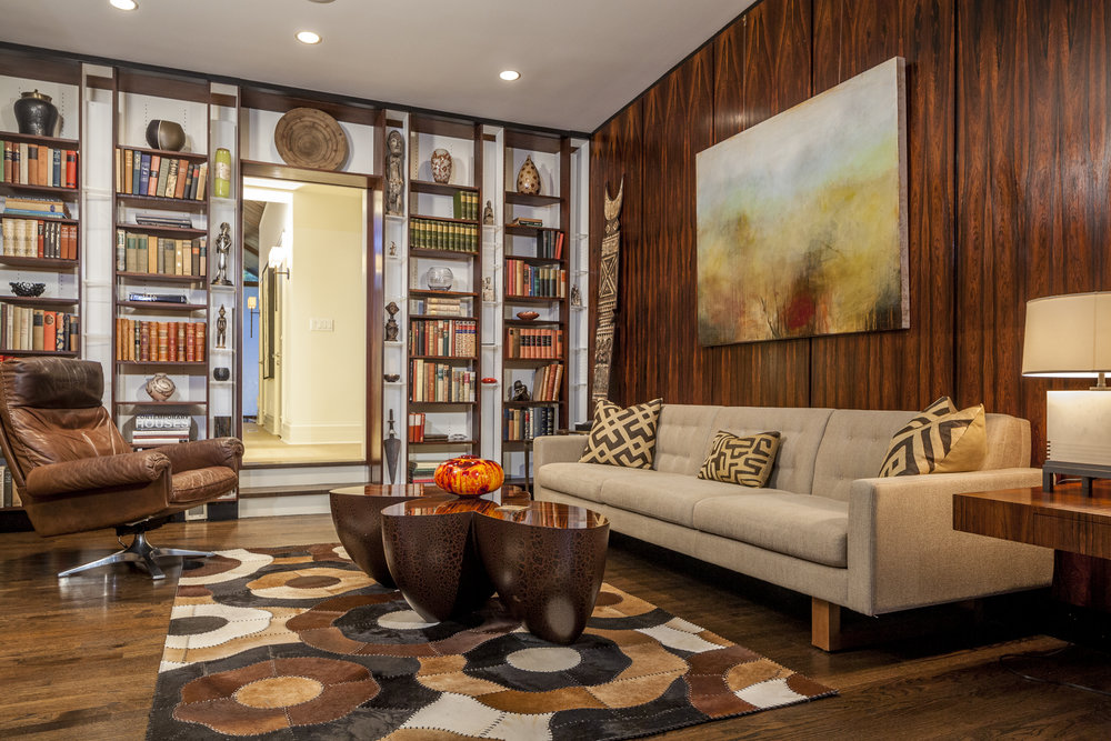 Family Rooms -