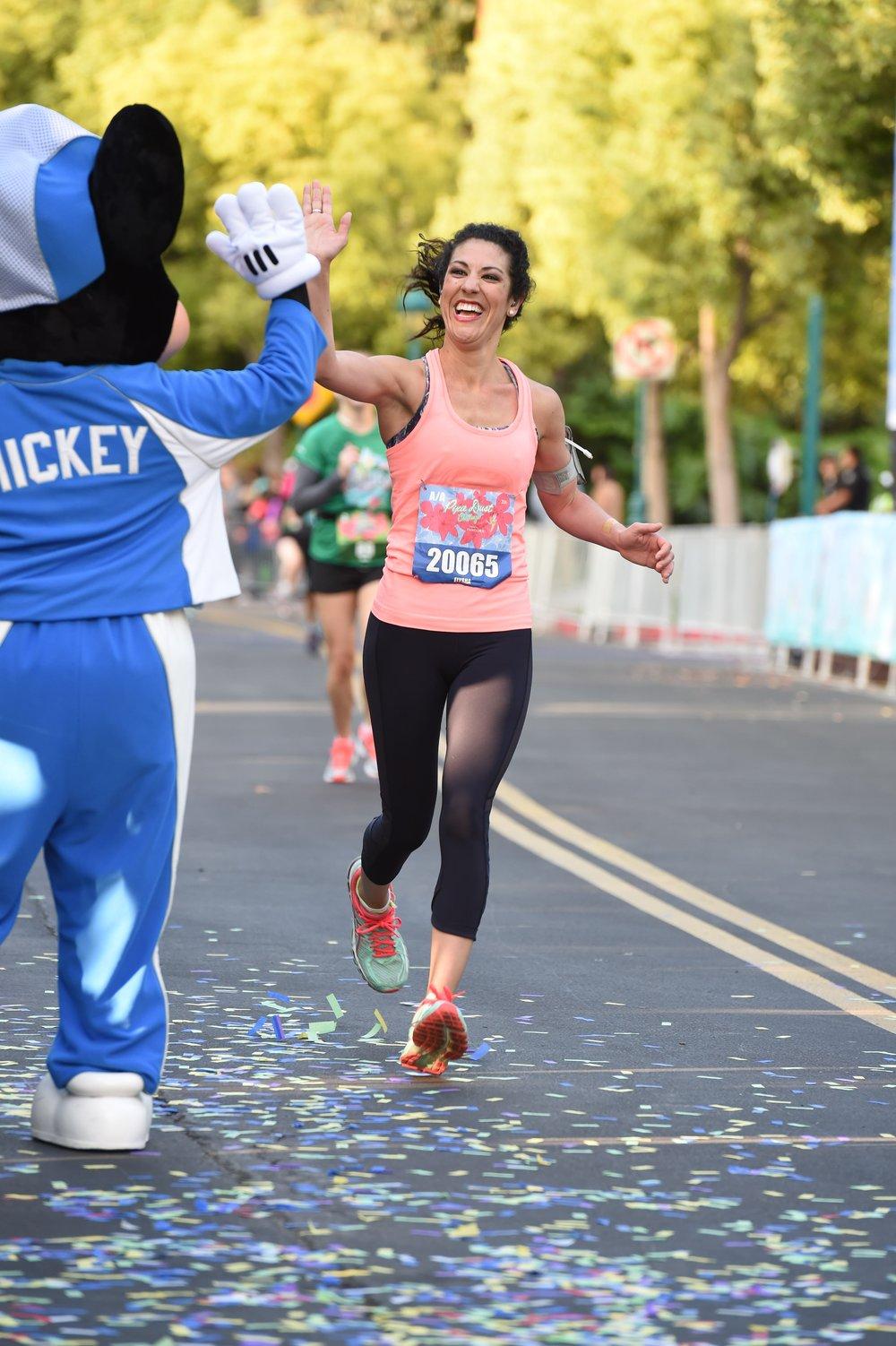 2016 Tinker Bell Half Marathon  photo credit: RunDisney