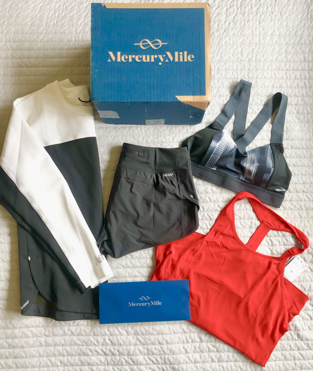 Want to save $10 off your Mercury Mile stylist fee at check out? Use promo code:  Elysha10