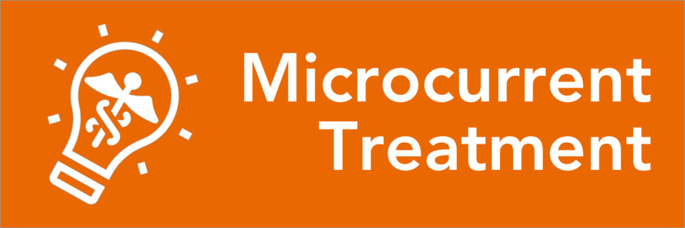 Microcurrent Treatment