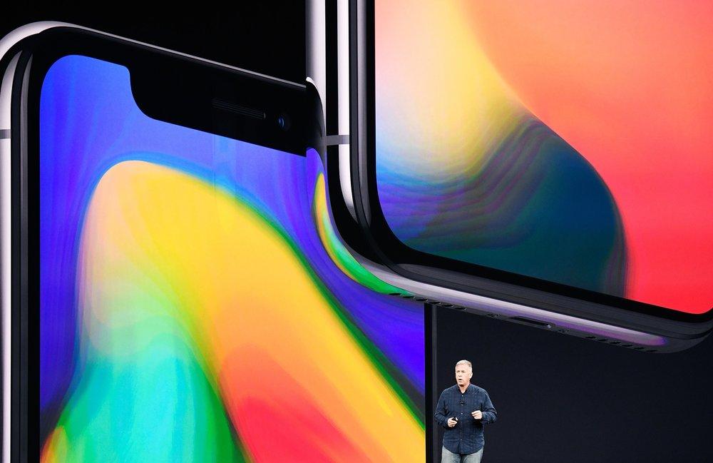Comentamos sobre el nuevo Iphone X y las otras novedades presentadas por Apple