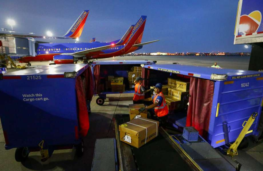Southwest Cargo llega a México