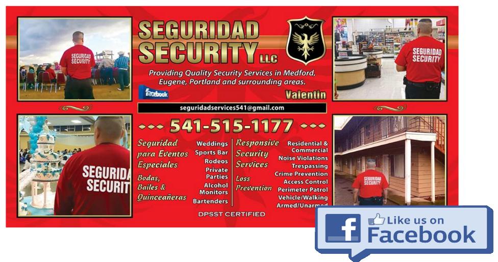 Seguridad Security Facebook Oregon.png