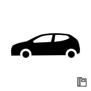 LJMU Year 2 Car Texturing