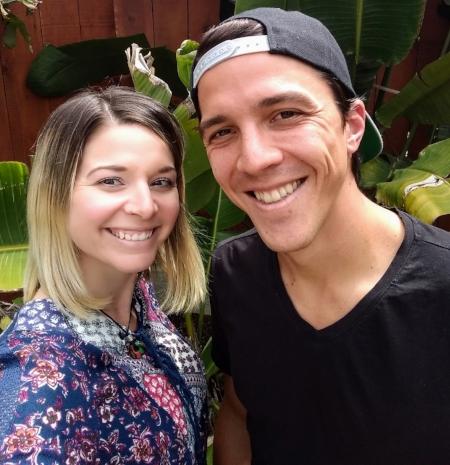 Erica and Eli Makani
