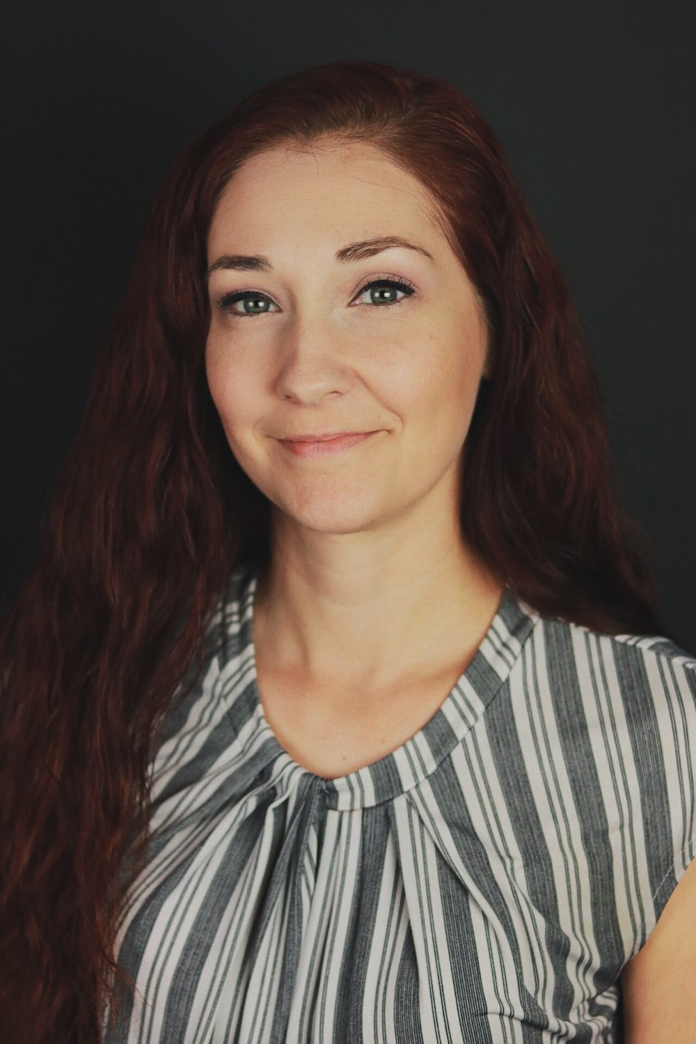 Rachael Wamsley, Technical Director - Rachael has always loved design! She has loved being a part of such a wonderful crew, and is overjoyed by the confidence this program has instilled in her daughters! She love watching these concepts come to life...dreams becoming reality, literally!