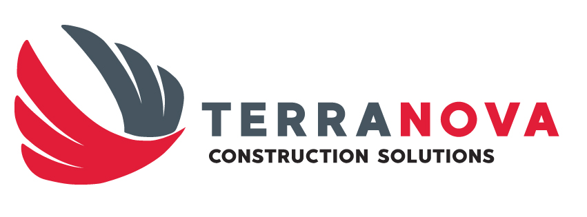 Terranova Construction Solutions Logo By: Christian Bebis
