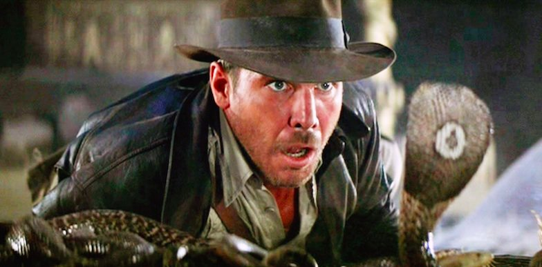db2c1dfbd5c Why Indiana Jones is Irrelevant to Raiders of the Lost Ark — Movie Amigos