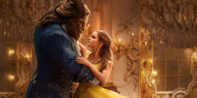 Beauty and the Beast   - This live-action remake is thus far the highest grossing film of the year, so clearly people enjoy it. I thought the film was OK, but I prefer the original. I think the director focused too much on trying to capture all the beats from the first film, so the movie felt perfunctory instead of alive. I prefer the   Jungle Book   remake.