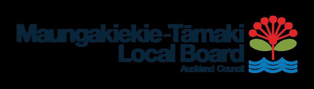 Maungakiekie-Tāmaki LB logo.png
