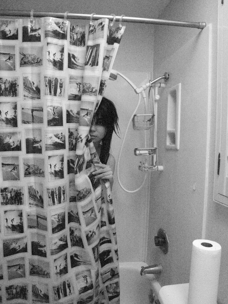 Girl-Shower-BW.jpg