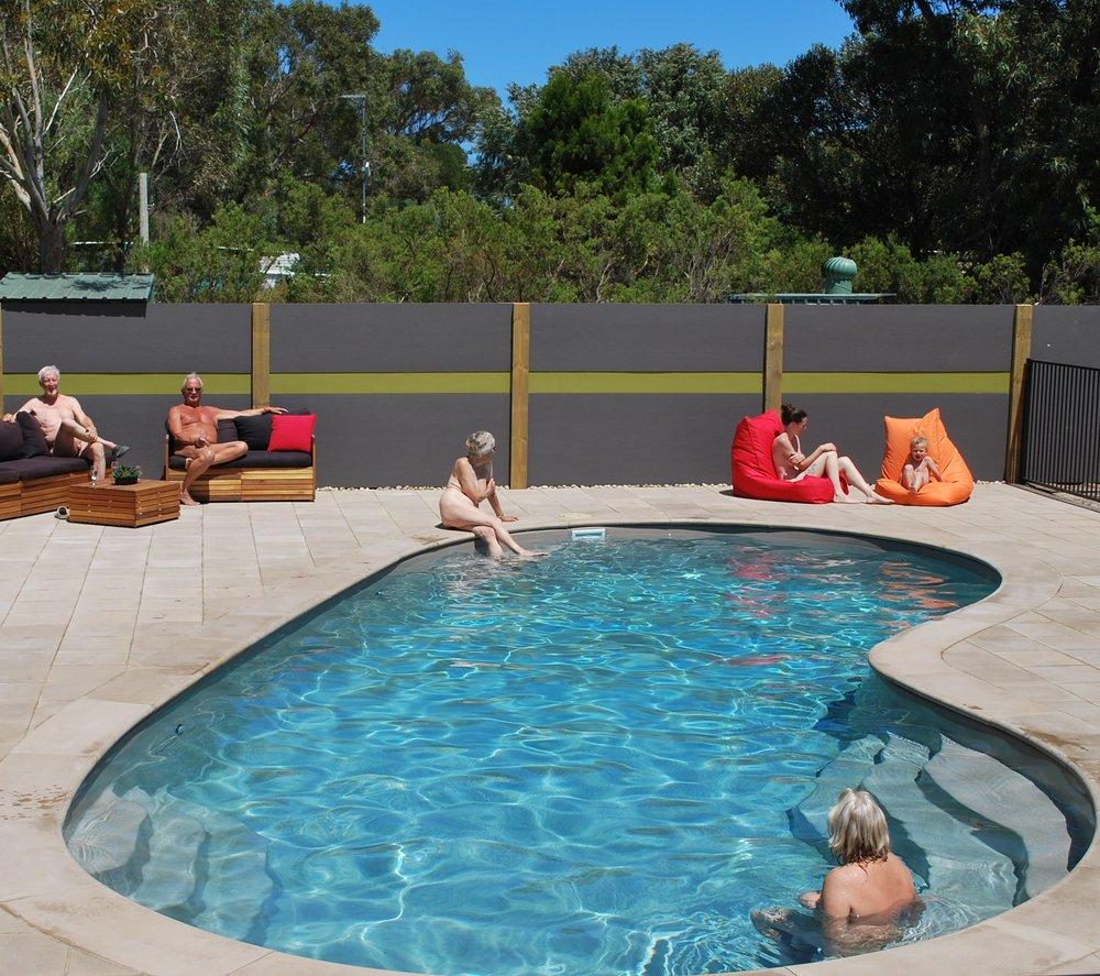 Image courtesy of  Sunland Holiday Village