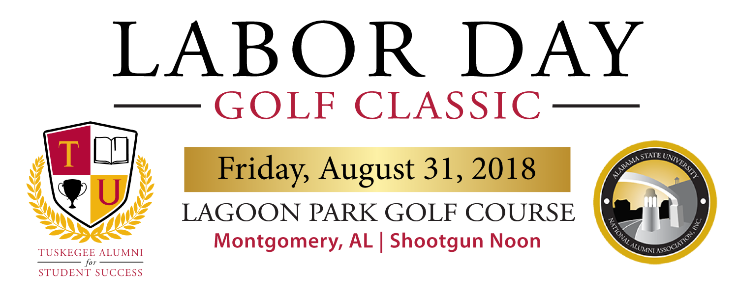 Labor Day Golf Classic