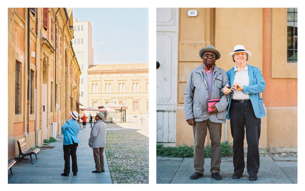 Locals Lugo, Italy  2017