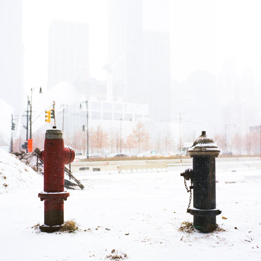Lower Manhattan New York City, New York USA  2015