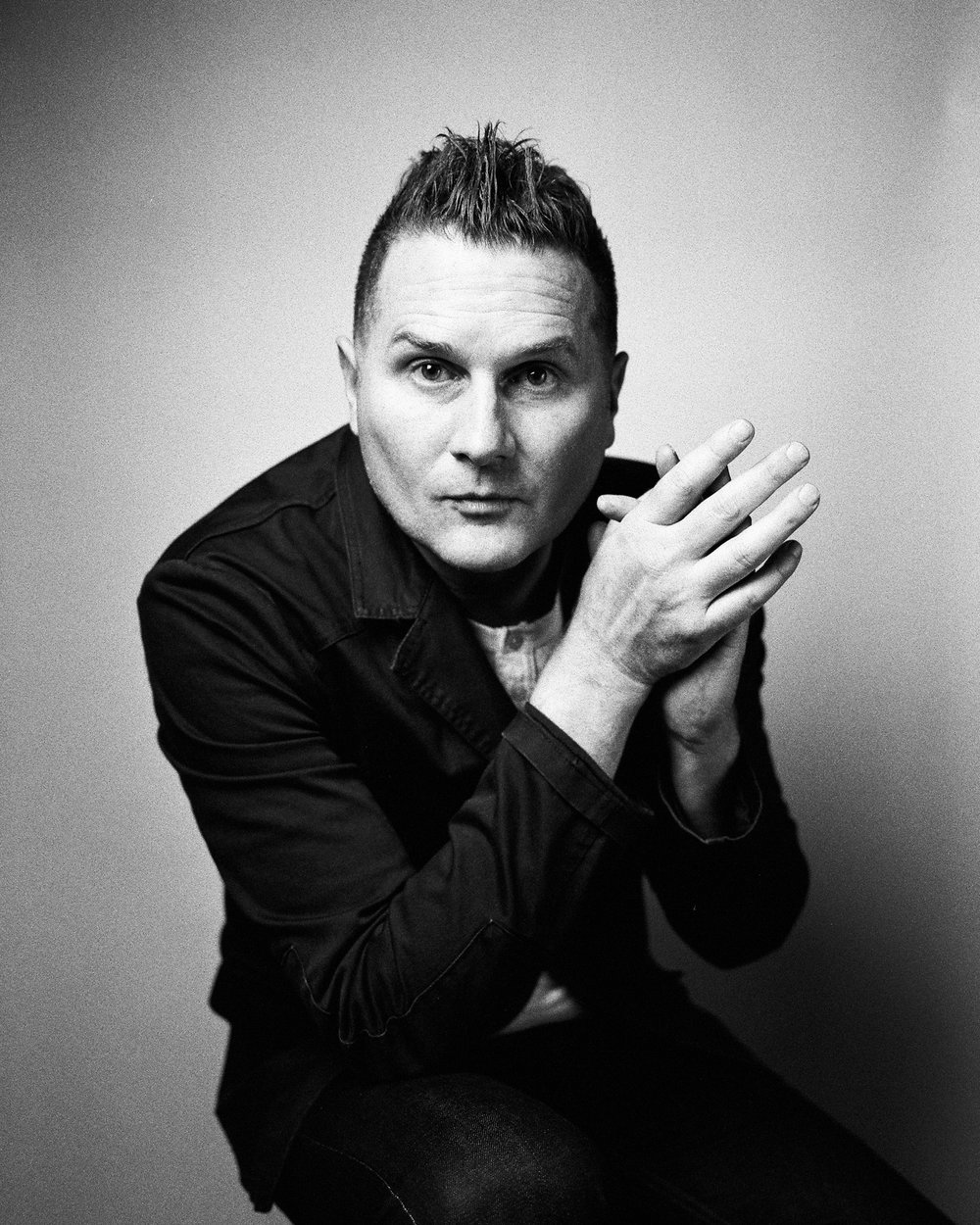 "Rob Bell ""The Holy Shift Tour"" Promotional Photos"