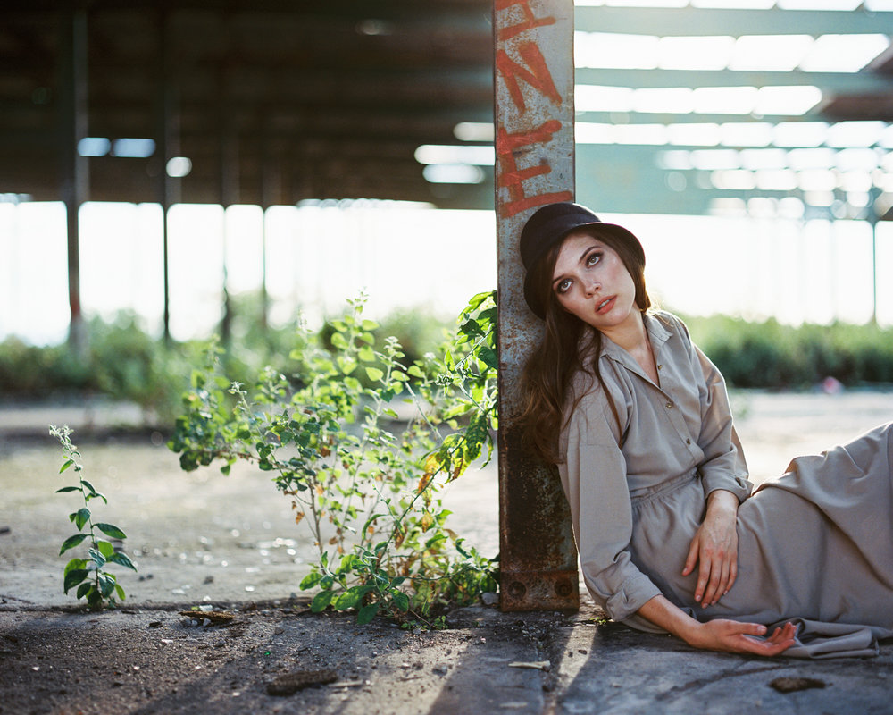 7_Jennifer_Arizona_Pentax_67_kodak_Portra_400_wearhouse_vintage_Portrait_Copyright_Taylor_Noel_Photography.jpg