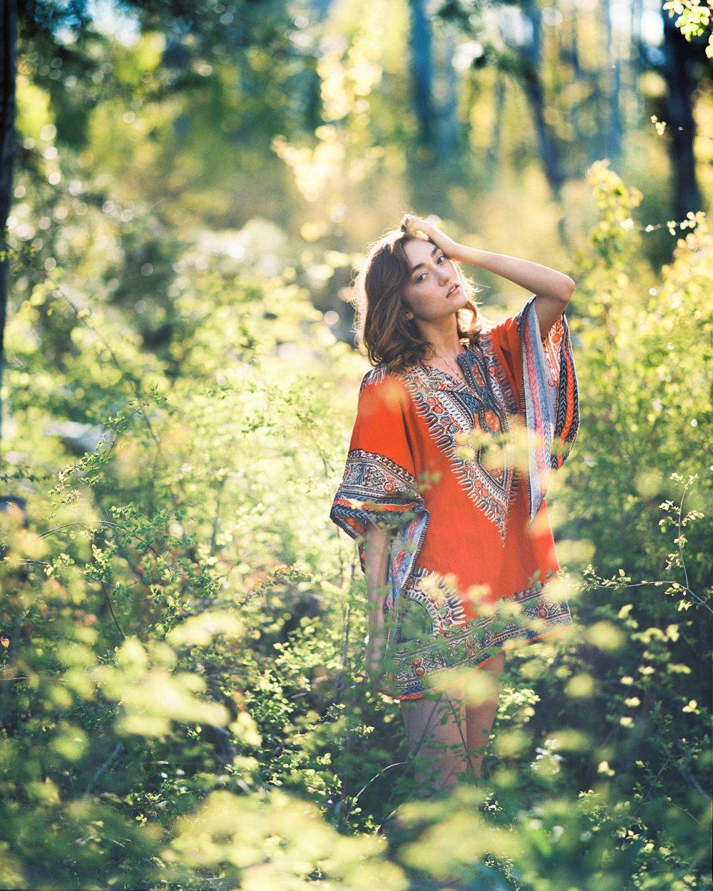 3_Bailey_Mount_Lemmon_AZ_Vintage_Smock_Forest_Pentax_67_Kodak_Portra_400_Copyright_Taylor_Noel_photography.jpg