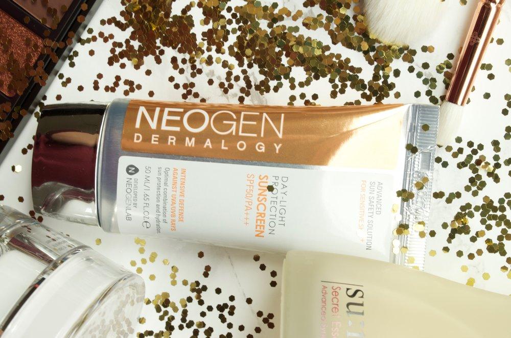 Neogen Sunscreen